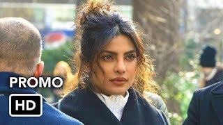 """Quantico 3x05 Promo """"The Blood of Romeo"""" (HD) Season 3 Episode 5 Promo"""