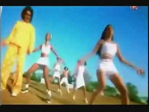 Devang Patel - Aye Raju