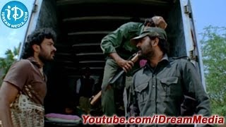 Virodhi - Virodhi Movie - Ajay, Srikanth Nice Scene