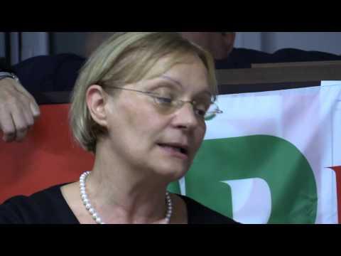 Analisi del Voto Conclusioni Simonetta Saliera del 2 Dicembre 2014
