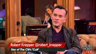 Actor Robert Knepper Discusses His Role in