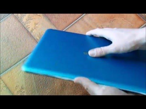 Asus EeeBook E202SA unboxing