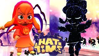 A Hat in Time: Seal the Deal - Death Wish Bosses