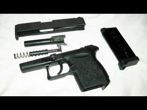 Diamondback DB9 - Firearm Review