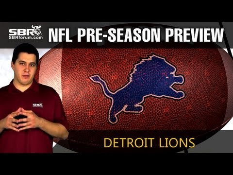 Detroit Lions: NFL Picks