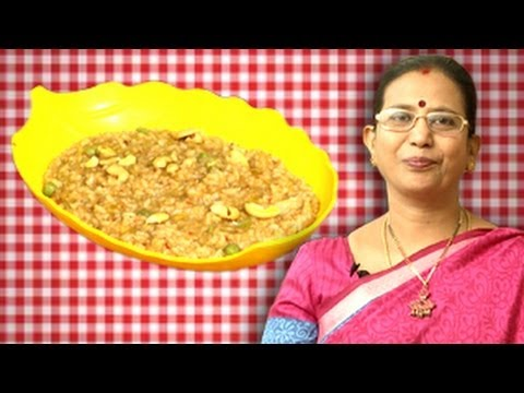 Karnataka Bisi Bele Bath   Mallika Badrinath Recipes   Sambar...