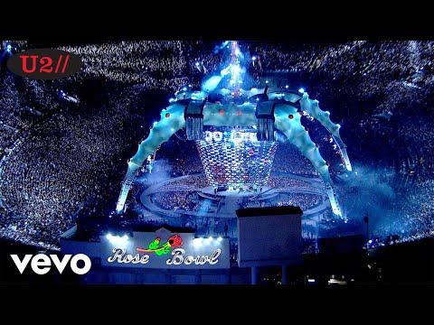 U2 – City Of Blinding Lights (Taken from U2 360°)