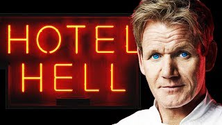 Top 10 Untold Truths Of Hotel Hell!