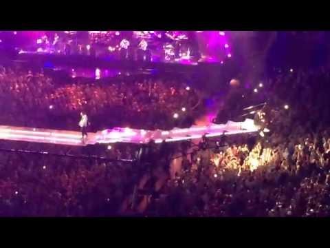 Take Back The Night- Justin Timberlake