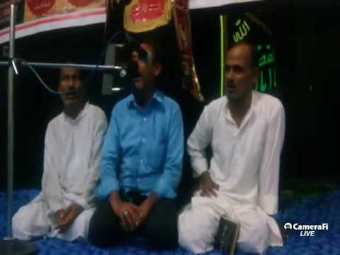 Azadari Channel's live majalis at Bihar