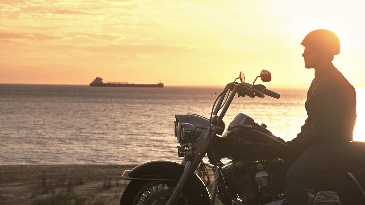 Motorcycle Touring Wallpaper Motorcycle Touring | Marquette