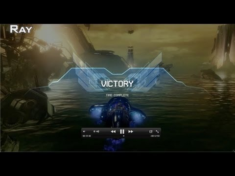Let's Play Halo 4: Crimson Map Pack Episode 1