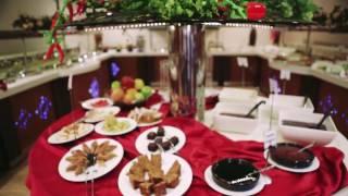 Qafqaz Point Boutique Hotels - Naxçıvan restoranı