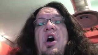 Penn Jillette Receives a Bible