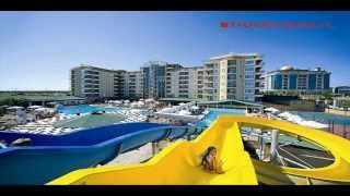 Hotel Didim Beach Resort - Aydin