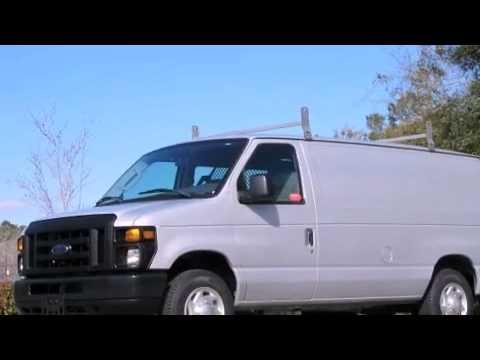 2008 Ford Econoline Cargo Beaufort SC 29906