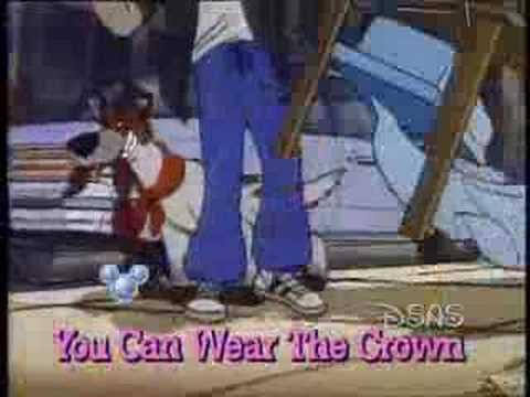 Oliver And Company - Why Should I Worry? Official Sing Along video