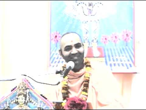 Bolton Temple 39th Patotsav 2012 - Day 6 - Morning Katha - Shreemad Satsangi Jeevan