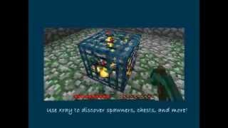 Minecraft xray mod download for version 1 4 6 december 2012
