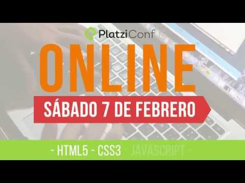 Este 7 de febrero te mostramos el futuro del dise�o y desarrollo web