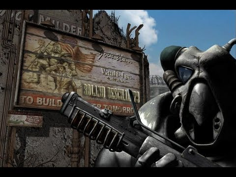 How to run Fallout 2 on Android