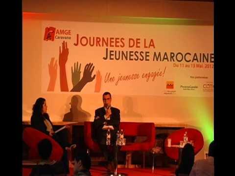 Conférence sur l'investissement - JJM 2012