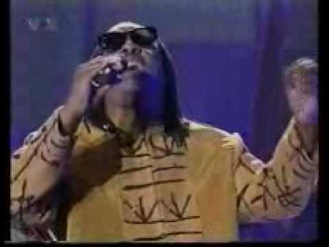 Coolio Feat L.V. & Stevie Wonder - Gangstas Paradise (Live @ 1995 Billboard Awards)