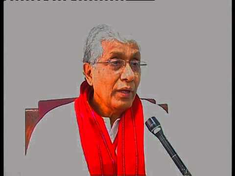 Manik Sarkar told about Left Alternative