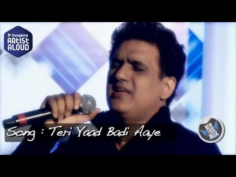 New This Week - Live Performance - Teri Yaad Badi Aaye - Daboo...