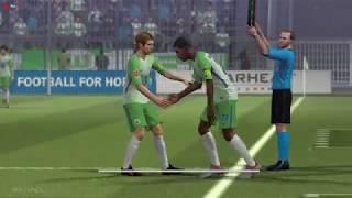 피파온라인3 리그경기 유럽스페셜 vs 볼프스부르크 (FIFA Online 3 League Match Europe Special vs Wolfsburg)