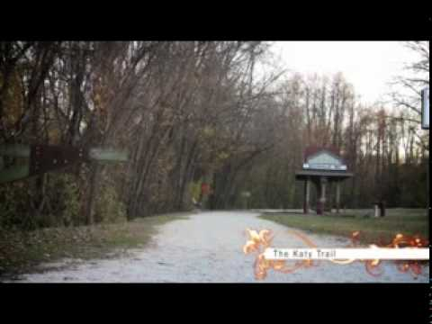 Boonville Missouri Tourism Video