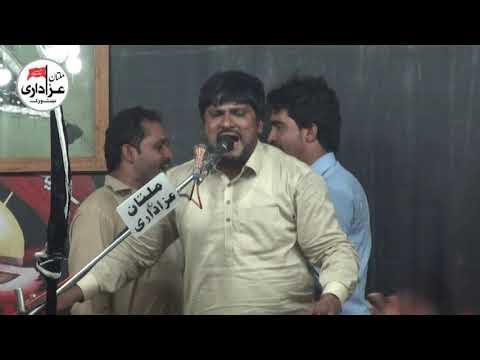 Zakir Hasnain Abbas Bhatti I Majlis 19 Shawal 2018 I YadGar Masiab