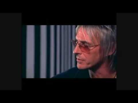 Paul Weller  on the Culture Show