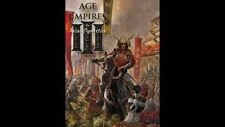 Random Age of Empires III Stream 3 (For The Sake of Content)