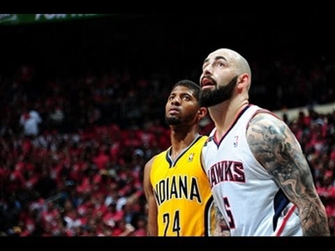 Pacers vs. Hawks: Game 6 Recap