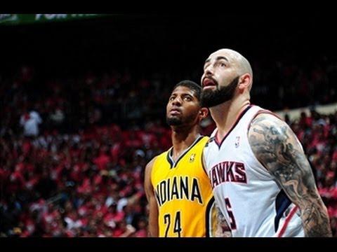 Pacers vs. Hawks: Game 6 Recap