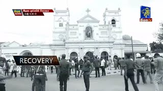 Recovery After Easter Attacks Sri Lanka