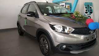 Tata Tiago NRG |Full Review| Price| Specification| Features