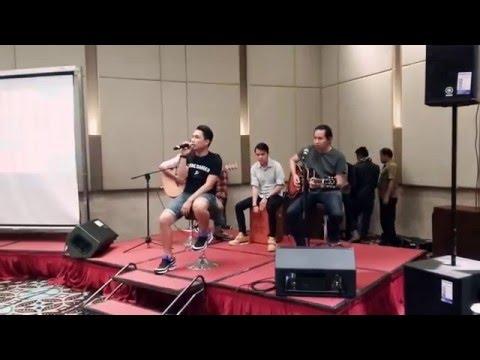 download lagu Armada - Pulang Malu Tak Pulang Rindu Accoustic Version gratis
