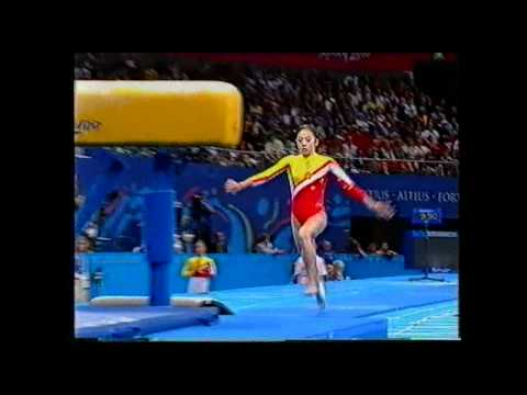 2011 Code of Points Gymnastics Guide: Vault Part 1