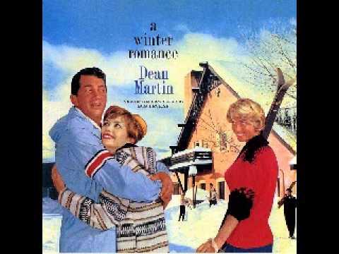 Dean Martin - Canadian Sunset