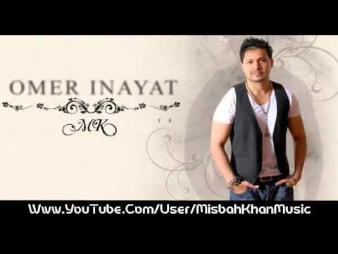 Mk Tere Kana Di Wali Omer Inayat Lyrics In Discription video