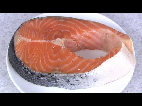 Рецепт быстрой засолки красной рыбы в домашних условиях в рассоле