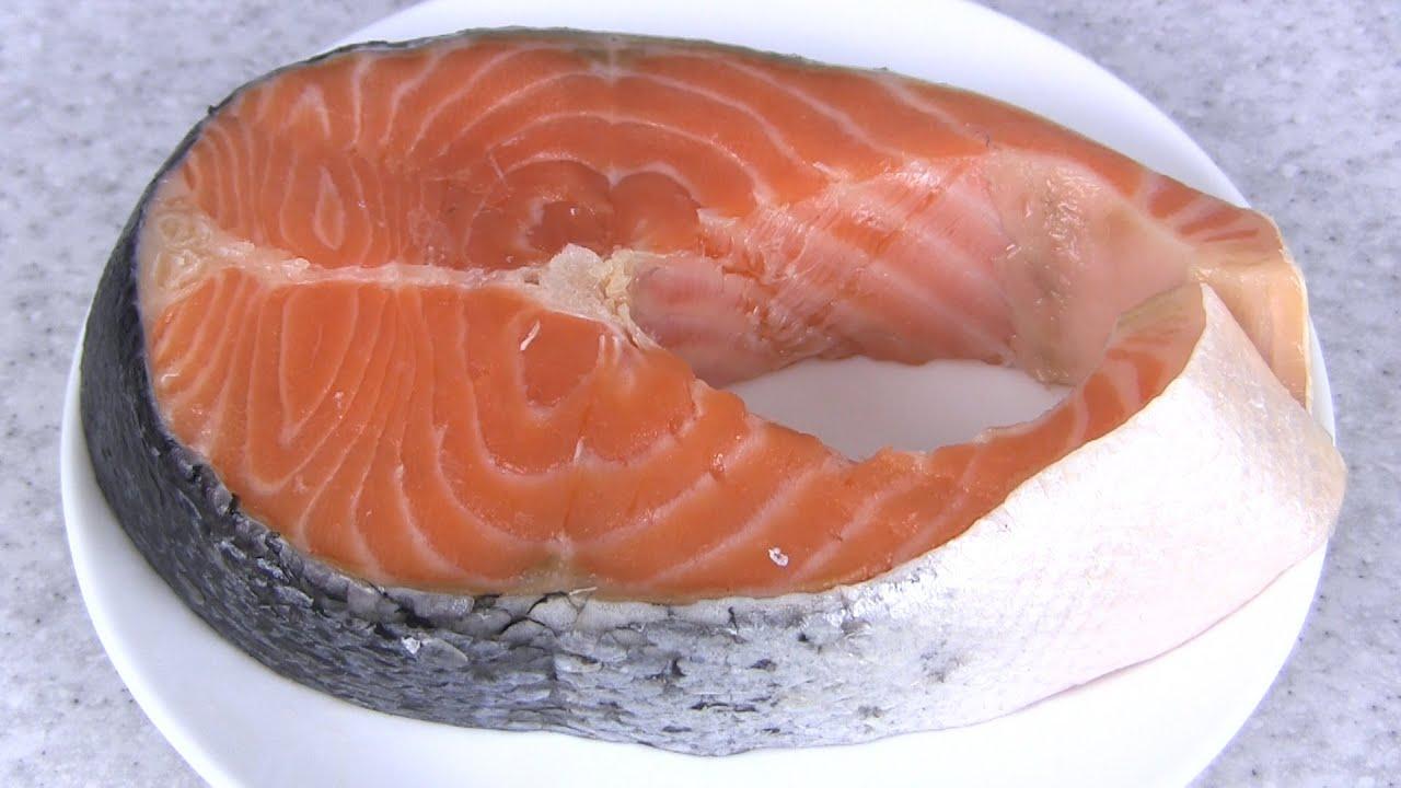 как правильно засолить красную рыбу в домашних условиях