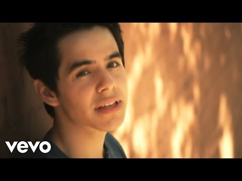 David Archuleta - Something 'Bout Love