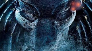 Predator sequel script completed - Collider