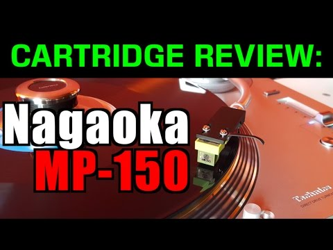 Nagaoka MP-150 - Group D cartridges' ($250-$300) REVIEWS and Shoot-Out Series