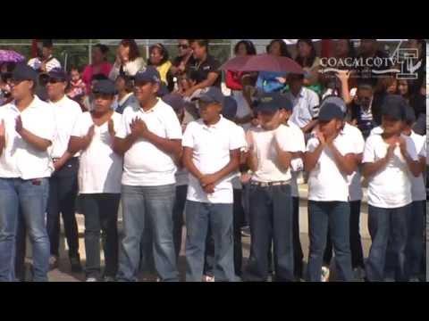 """Coacalco TV - Clausura del Curso de Verano """"Mini Academia de Policía"""""""