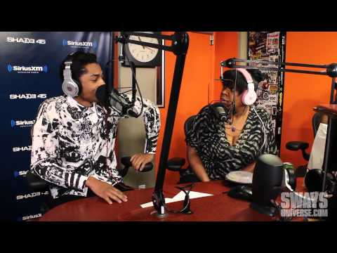 B.Howard on Paying His Dues, Jermaine Jackson Pushing Him To Do Music + Mother Miki Howard