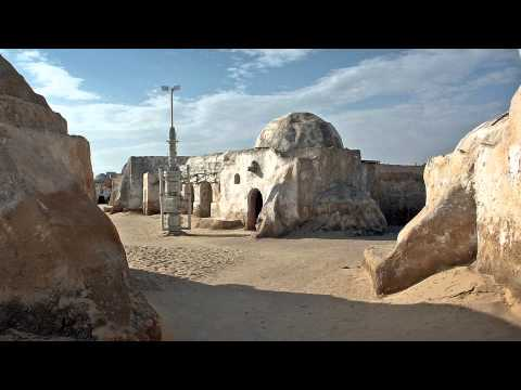 Tunisia - Travel Snapshots HD.